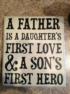 I would like to wish my daddy a late fathers day we love him so much he is always there for us and he is the best dad any one can have daddy we love you soooooooo soooooooo much and we are happy to have you in our lives ,love  MARISSA G