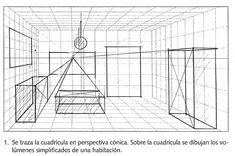 Resultado de imagen de ejercicios dibujos escenarios