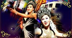 Alcazar Show (VIP)       Experience the new wave of entertainment.  You should not leave Pattaya without seeing our Alcazar Show. A Memorable Experience of a Lifetime! The greatest show in Asia which is a legend of Pattaya,