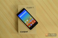 Coolpad Dazen 1 unboxing: unwrapping the latest budget powerhouse Check more at http://www.wikinewsindia.com/tech-news/91mobile/coolpad-dazen-1-unboxing-unwrapping-the-latest-budget-powerhouse/