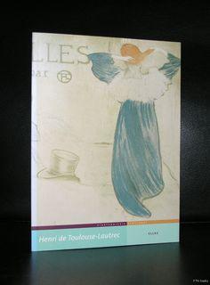 Staatgalerie Stuttgart # Henri de Toulouse-Lautrec / ELLES # 2003, mint