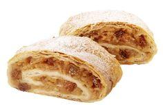 Strudel de manzana - Cocina - REVISTA PRONTO - www.pronto.com.ar