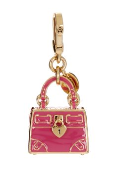 Pink Daydreamer Charm / Juicey Couture