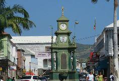 Basseterre St. Kitts Photos