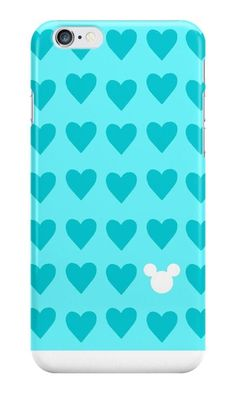 Hidden mickey case ($25) | Disney iPhone Cases You'll Want to Keep Forever and Ever | POPSUGAR Tech