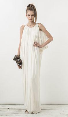 BALLAN DRESS