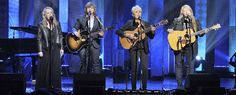 Four Voices: Joan Baez, Mary Chapin Carpenter, & Indigo Girls Amy Ray & Emily Saliers
