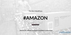 25+ Best Amazon Affiliate WordPress Themes 2016