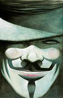 V for Vendetta / PN6737.M66 V2 2005