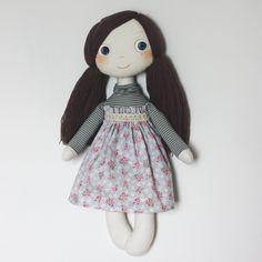 Dido Dede dolls Disney Characters, Fictional Characters, Snow White, Dolls, Disney Princess, Kids, Art, Craft Art, Puppet
