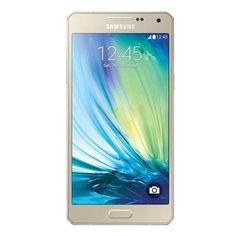 Samsung Galaxy J5 Single Sim / SM-J500M/SS GOLD (International Model) Factory Unlocked GSM Mobile Phone