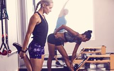 8 Must-Do Stretches to Prevent & Recover from Workout Injuries - Hello HealthyHello Healthy