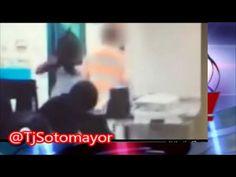 BT-1000 DSE Beats Up A Teacher After Being Asked To Put Up Her Cell Phon...