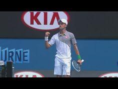 Day 3: the best bits - 2014 Australian Open - YouTube