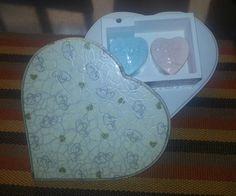 Corações aos apaixonados!!!