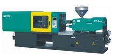Image result for plastic injection molding machine