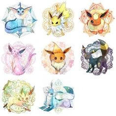 My favorite pokemon!!!!!! :)