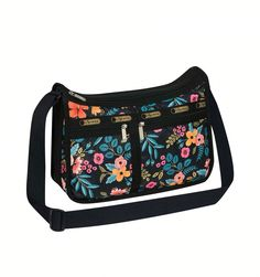 LeSportsac deluxe everyday bag in Marion floral