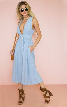 Day Dresses | Shop Sundresses & Casual Dresses – Page 2 – Haute & Rebellious