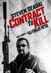 Contract to Kill 2016 izle – Tek Parça