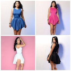 Find More Dresses Information about Free Shipping 5 colors 2014 summer black white mini sexy bandage dress sleeveless Club Wear bodycon Casual Party Pleated Dresses,High Quality dresses prom dress,China dress for your size Suppliers, Cheap dress hollywood from Hangzhou NEW Fashion Co., Ltd on Aliexpress.com