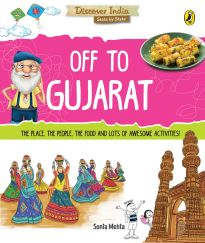 Discover India: Off to Gujarat 26 Jul 2017