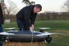 Chris Ballard Wins Drone Worlds in Hawaii