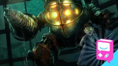 awesome Be part of Our Upcoming Activity Club Discussion Of Bioshock