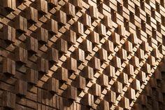Gallery - Haghighi Residential Building / Boozhgan Architecture Studio + AAD Studio - 16