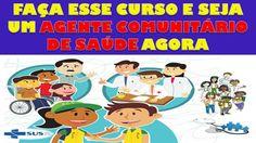 AGENTE COMUNITARIO DE SAUDE (CURSO)