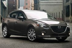Find the new 2015 mazda 3 price in ontario, canada
