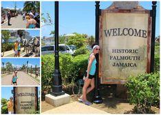 En passant par Falmouth: Si vous faites une croisière dans les Caraïbes et que la Jamaïque fait partie de l'itinéraire, il est à parier que Falmouth sera l'un des ports d'escale. | Experience Jamaique