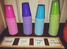 These should be available at every party