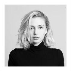Blond, Short Hair Cuts, Short Hair Styles, Lauren Cohen, Portraits, Beautiful Women, Beautiful People, Chloe Grace Moretz, Famous Women