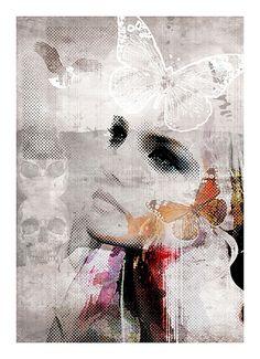 Digital Artwork   by Art By Doc