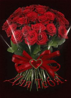 Discover & share this Animated GIF with everyone you know. GIPHY is how you search, share, discover, and create GIFs. Beautiful Rose Flowers, Flowers Gif, Beautiful Flowers Wallpapers, Love Rose, Pretty Flowers, Happy Birthday Flower, Best Birthday Wishes, Yellow Roses, Red Roses