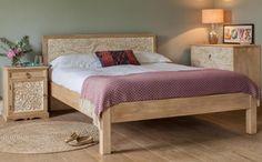Robustný nábytok s vôňou Orientu | Bonami