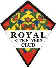 Royal Kite Flyers Club - Logo - http://www.ahmedabadkiteflyers.org