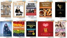 FREE Kindle Books 1/27 Read on Any Tablet, PC, Kindle and More #free #kindle @Amazon.com.com