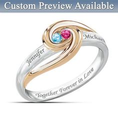Fine Rings Jewelry & Watches Romantic 1.43 Ct Vs1 D Diamond Ring Solitaire & Accents Anniversary 18 Karat White Gold