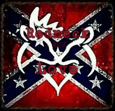 Buck up people stand tall for the soul of the south.