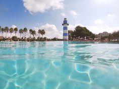 Thrills and Family Fun at Cambrils Holiday Park, Costa Daurada #travel #spain #holiday #vacation #holidaypark #familytravel #family #cambrils