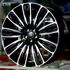 Land Rover Sport, Range Rover Evoque, Polished Chrome, Wheels, Cars, Autos, Vehicles, Automobile, Car