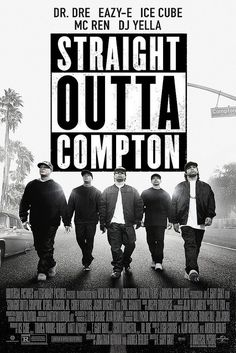 Watch Straight Outta Compton (2015) Full Movies (HD Quality) Streaming