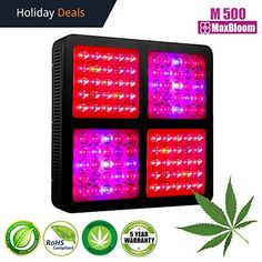 10367 Best LED Grow Lights For Indoor Plants Reviews images