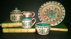 Ceramic Art by Caprice Scott http://wenaha.com/search.php?search=1&cat=0&theme=0&artist=282