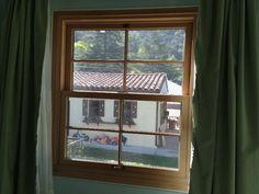 wood windows los angeles