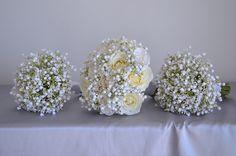 Artificial Wedding Bouquets, Wedding Flowers, Wedding Dresses, Bridal Fashion, Bridal Style, Hair Makeup, Wedding Ideas, Beautiful, Bride Dresses
