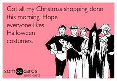 Search results for 'Christmas' Ecards from Free and Funny cards and hilarious Posts I Love To Laugh, Make Me Smile, Christmas Shopping, Christmas Humor, Christmas Parties, Halloween Christmas, Happy Halloween, Merry Christmas, Haha Funny