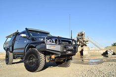 Toyota Hilux, Offroad, Monster Trucks, Cars, Vehicles, Building, Instagram, Lush, Off Road